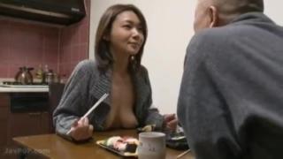 【内田美奈子】毎日ハメても飽きない、体の相性抜群の好きモノ夫婦 ヘンリー塚本作品