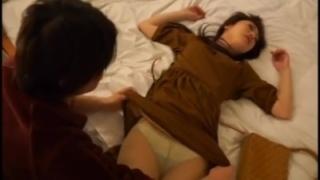 【三十路】泥酔状態のスレンダーな人妻をラブホに連れ込み生でハメて突きまくり美尻にぶっかける
