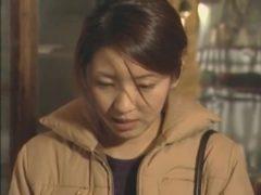 【瀬名涼子】借金苦で援助してくれる勤め先の店の主人に抱かれ、それでも返済に足りない分は借金取りにも抱かれる美人妻