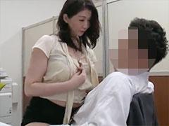 【吉岡奈々子】今の旦那と婚約中だった頃に会社で色仕掛けで迫ってた元同僚に再会し、昔を思い出して誘惑してセックスしてしまう淫乱妻