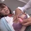 【翔田千里】息子の友達に大人のおもちゃで調教されて絶叫イキを繰り返す豊満熟女