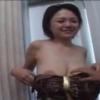 【若妻】AV面接でやって来た超乳の21歳新婚美人妻をその気にさせてチンポをハメる