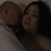 【小向美奈子】夫婦の将来のために、特訓と称して夫の上司に犯され続けた豊満爆乳妻