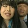 【浅井舞香】満員バスで見知らぬ男の肉棒をヌキ、マ◯コを弄られるスリルがやめられない痴熟女