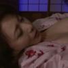 【三浦恵理子】夜這いで甘えにきた義理の息子に乳首を吸われて欲情してしまい、眠る旦那を横目に肉棒を迎え入れてしまった義母