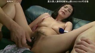 【服部圭子】完熟巨乳美熟女を絶頂直前まで責めて寸止めで焦らしまくるセックス