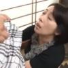 【柏木舞子】突然体を求めてきた娘婿をフェラヌキするつもりが、強引に生挿入されて感じてしまい腰を振ってしまう豊満義母