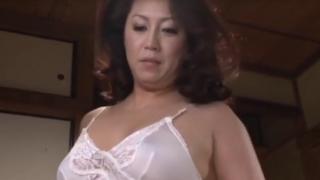 セックスで息子の異変を感じ取った母