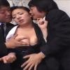 安西カルラ】喪服姿で犯される未亡人